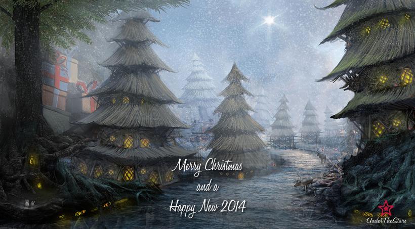 underthestars_christmas2013