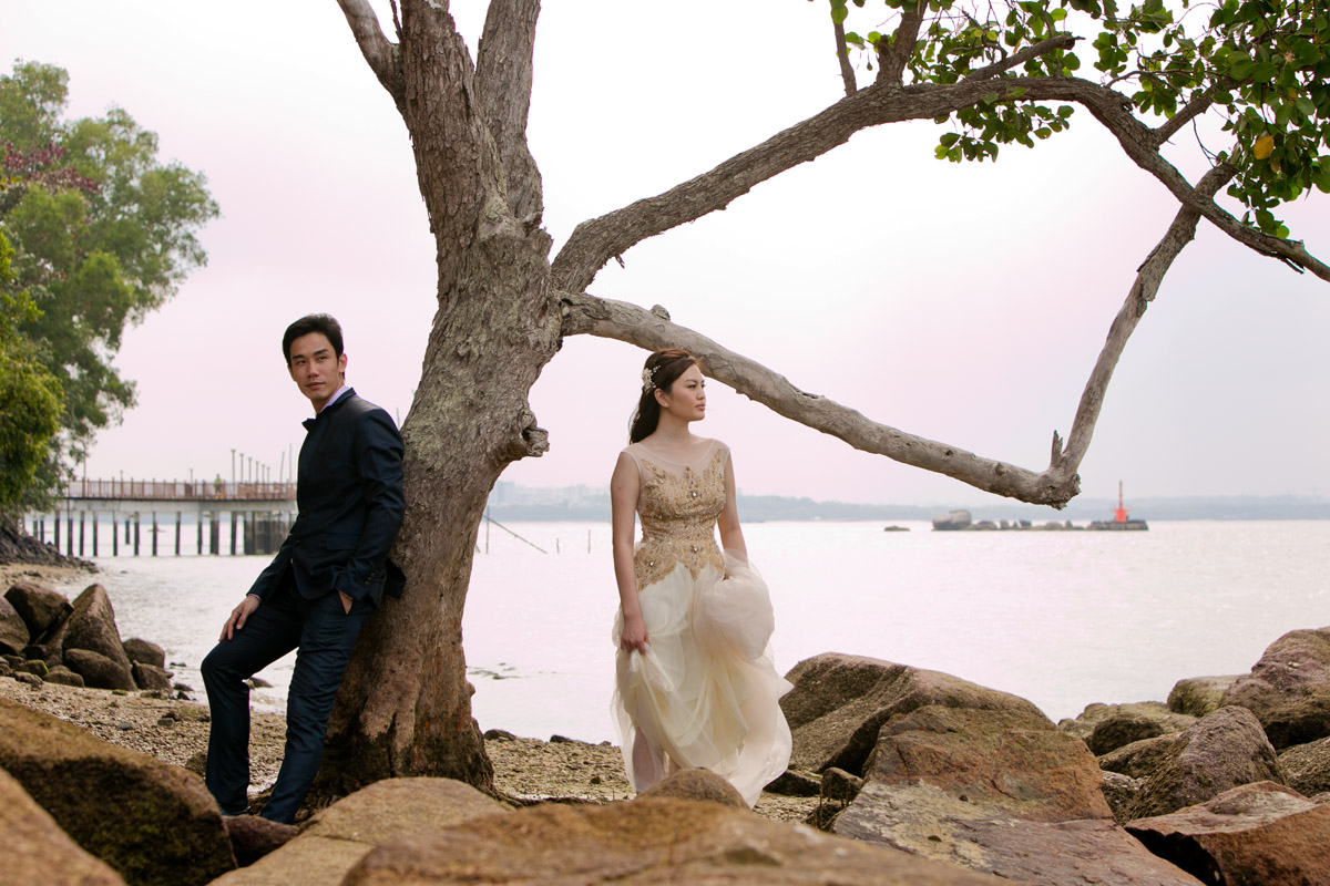 singapore prewedding top locations 10