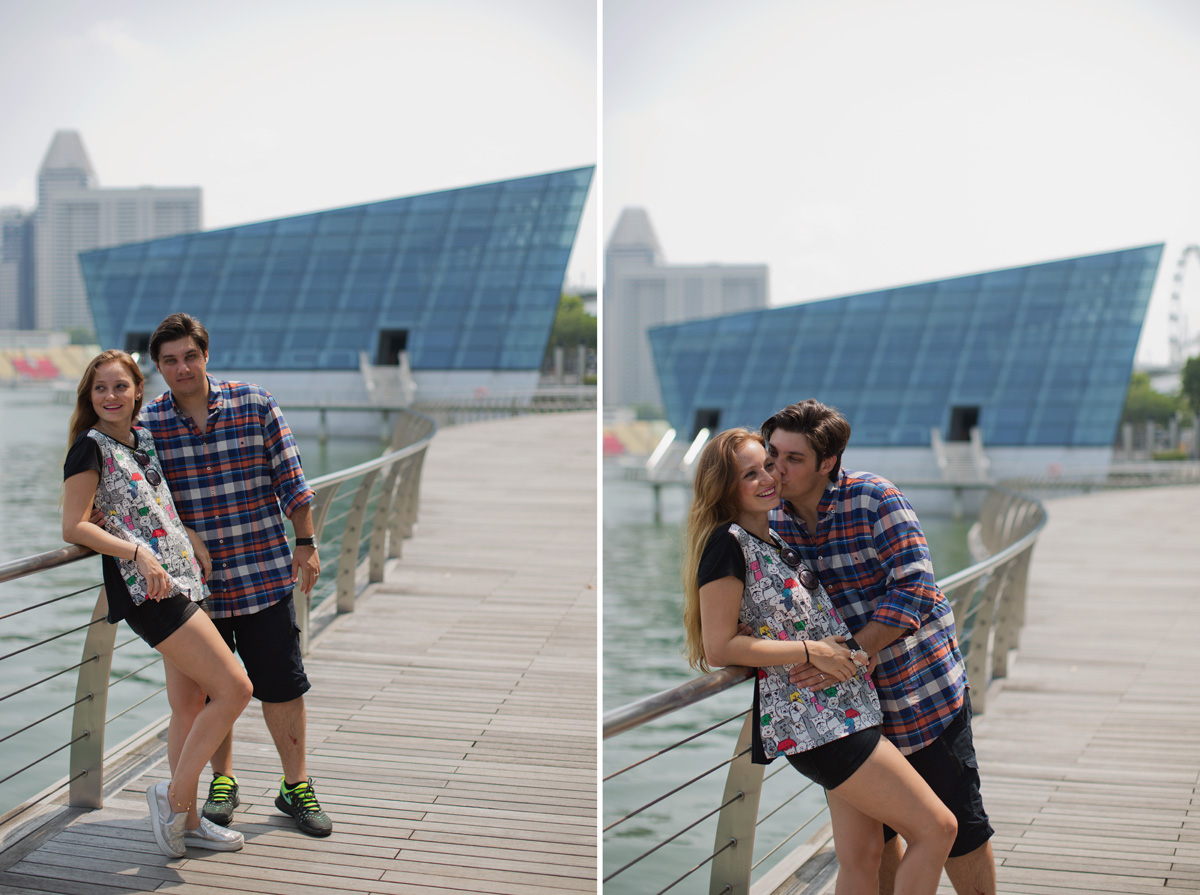 honeymoon photography